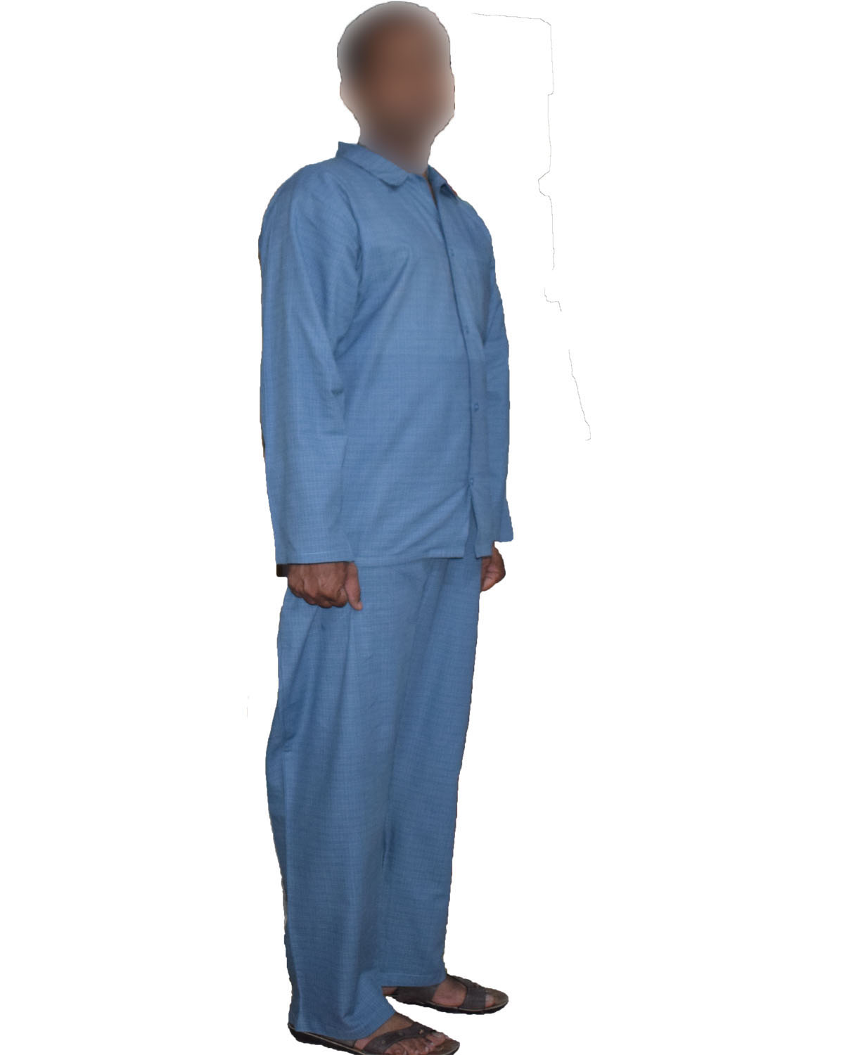 SLEEPING SUIT